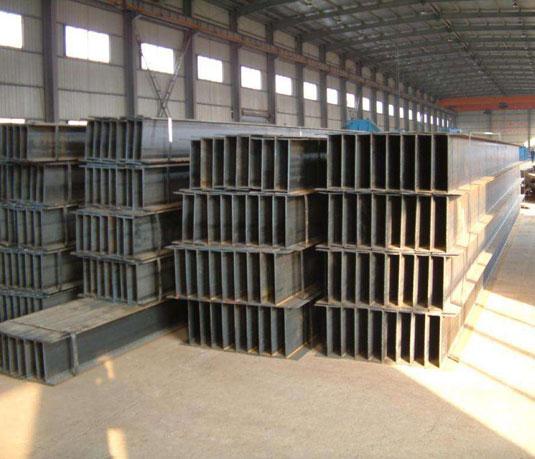Q235DH型钢厂家
